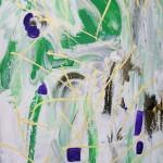 FROST (48 x 30 Acrylic on Canvas)