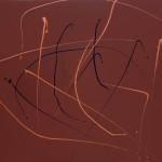 AURA (60 x 72 Acrylic on Canvas)
