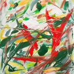 SOAR (20x16 Acrylic on Canvas)